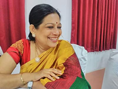 Chandrika R. Krishnan