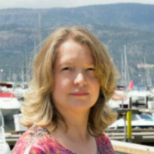 Leigh Jarrett
