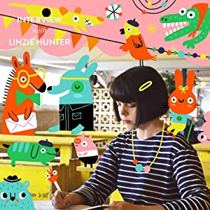 Linzie Hunter