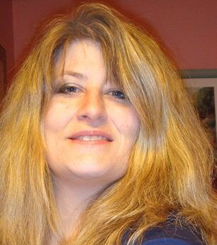 Lisa Silverthorne