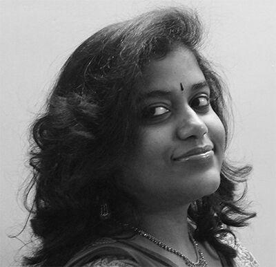 Sudha Kuruganti