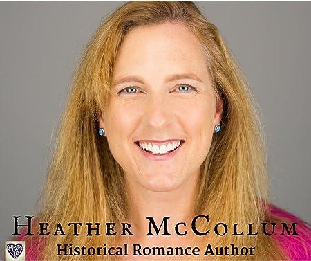 Heather McCollum