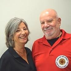 Ilene and Gary Modica