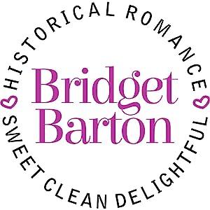 Bridget Barton