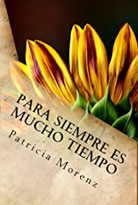 Patricia Morenz