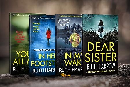 Ruth Harrow