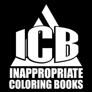 Inappropriate Coloring Books
