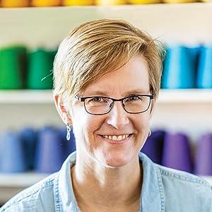 Rebecca Mezoff