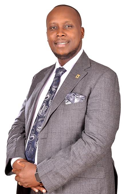 Richard Mwebesa