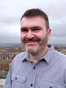 Simon Morden