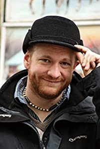 Chris Behrsin