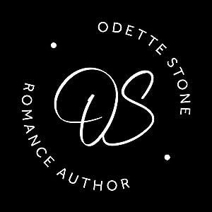 Odette Stone