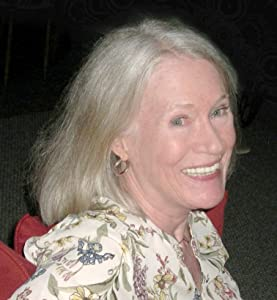 Claire Hamner Matturro