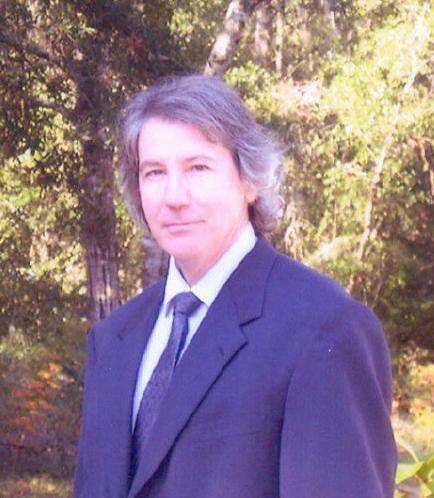 Stephen Brooke