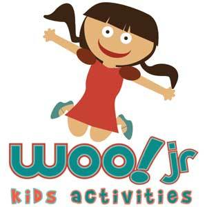 Woo! Jr. Kids Activities