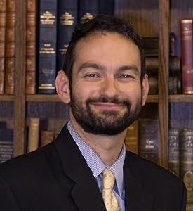 Michael Patrick Barber