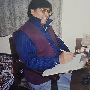 Prakash Bharti