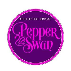 Pepper Swan