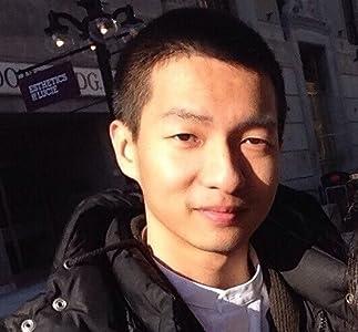 Yanhao Huang