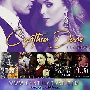 Cynthia Dane