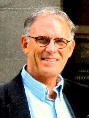 PAUL BURGOYNE