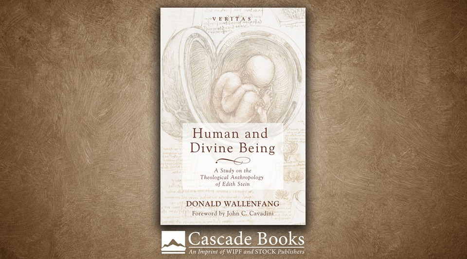 Human And Divine Being A Study On The Theological Anthropology Of