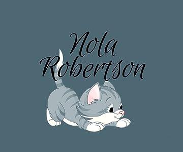 Nola Robertson