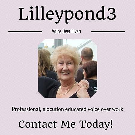 Joy M. Lilley