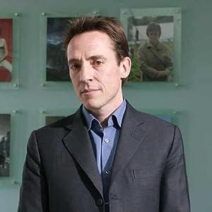 (Television producer) John Yorke