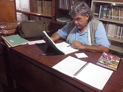 Alvaro Parra Pinto