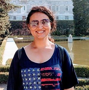 Anushree Bose