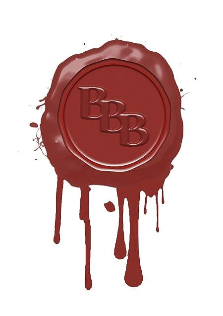 Blood Bound Books