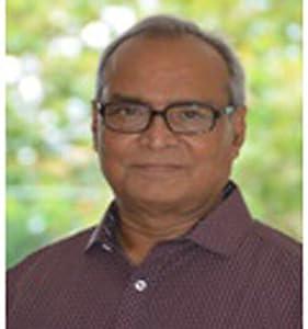Ram Babu Sao
