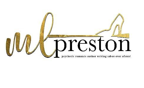 ML Preston