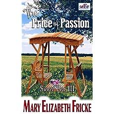 Mary Elizabeth Fricke