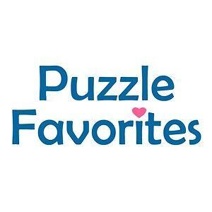 Puzzle Favorites