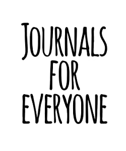 Journals For Everyone