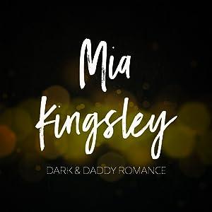 Mia Kingsley