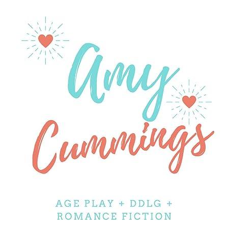 Amy Cummings