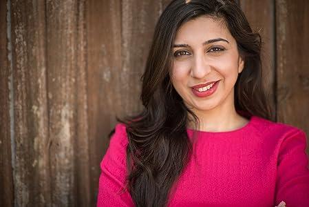 Saliha Ahmed