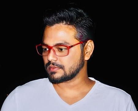 Abir Mukherjee