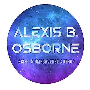 Alexis B. Osborne