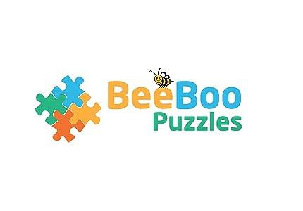 BeeBoo Puzzles