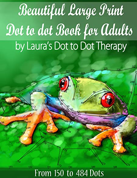 Laura's Dot to Dot Therapy