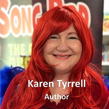 Karen Tyrrell