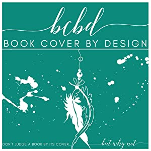 Book Cover by Design