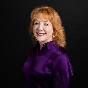 Beverly Blair Harzog