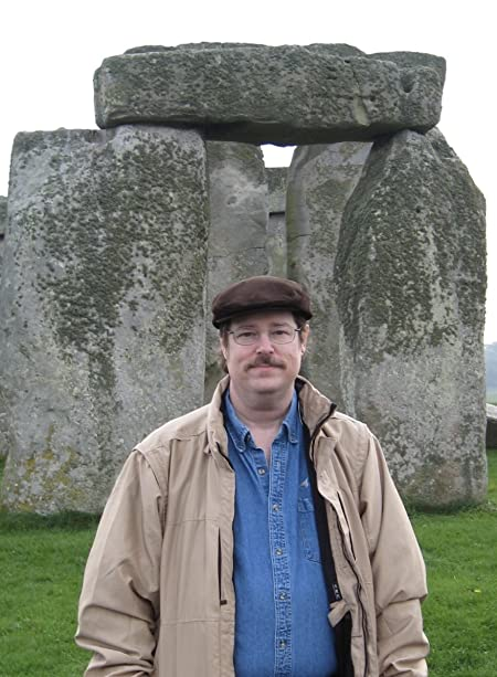 Jeff D. Ellis