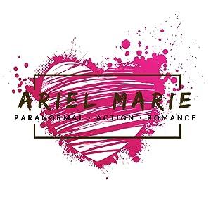 Ariel Marie