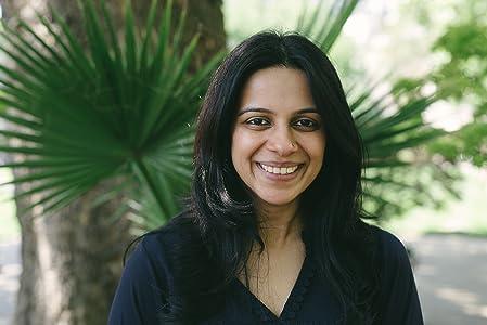 Rashmi Sirdeshpande